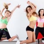 Чем отличаются фитнес, шейпинг и аэробика