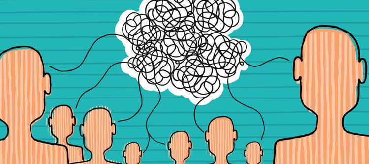 Коммуникация в группе