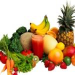 Чем фрукты отличаются от овощей: польза и отличия