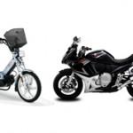 Чем отличается мопед от мотоцикла: особенности и отличия