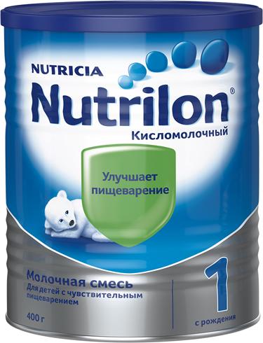 Нутрилон 1