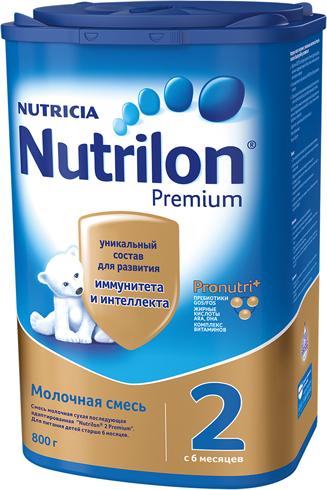 Нутрилон 2