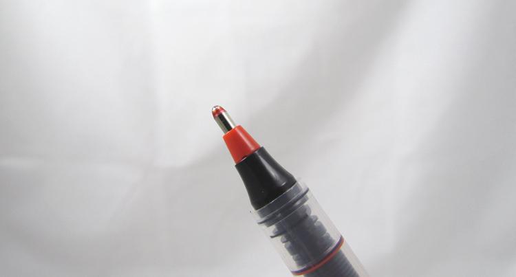 Современная ручка-роллер