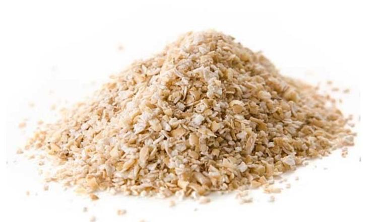 Чем овсяные отруби отличаются от пшеничных, В чем разница