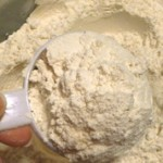 Чем отличается ржаная мука от пшеничной — свойства и отличия
