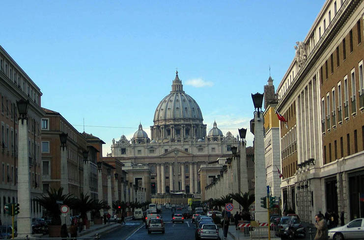 Римский капитолий