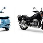 Чем отличается скутер от мотоцикла?