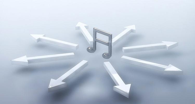 Стили музыки