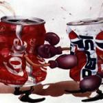 Чем отличается Пепси от Кока-колы?