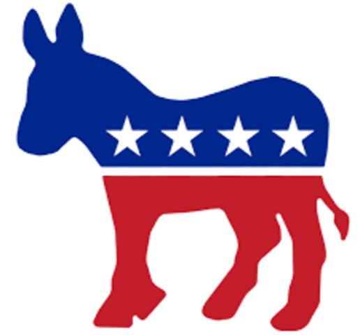 Демократическая партия