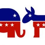 В чем разница между республиканской и и демократической партией США?