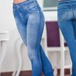 В чем отличие джеггинсов от джинсов?