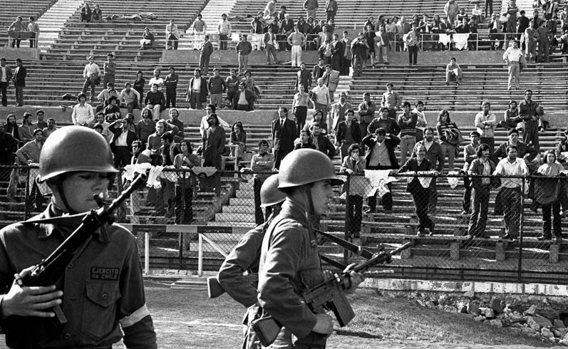 Армия и переворот