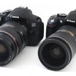 Сanon или Nikon — какой фотоаппарат лучше?