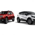 Renault Duster или Kaptur: сравнение и что лучше купить