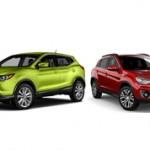 Что лучше купить Nissan Qashqai или Mitsubishi ASX?