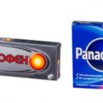 Что лучше Нурофен или Панадол и чем они отличаются?