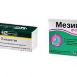 Чем отличается Панкреатин или Мезима и что лучше выбрать