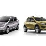 Renault Sandero и Stepway: сравнение и что лучше выбрать