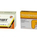 Урсодез и Урсофальк: сравнение препаратов и что лучше