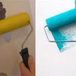 Что лучше выбрать обои или покраску?