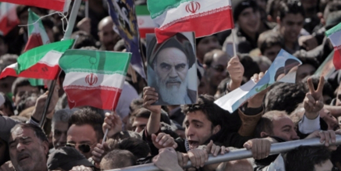 Шииты Ирана