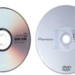 Dvd r и dvd rw: что это и в чем разница