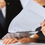Разница и отличия между контрактом и договором