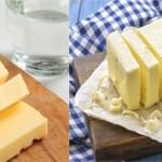Чем отличается маргарин от масла