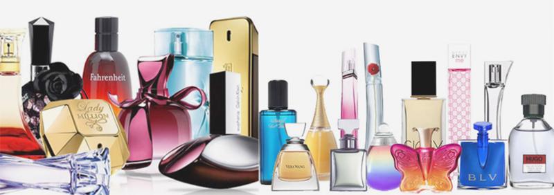 Коллекция парфюмерии