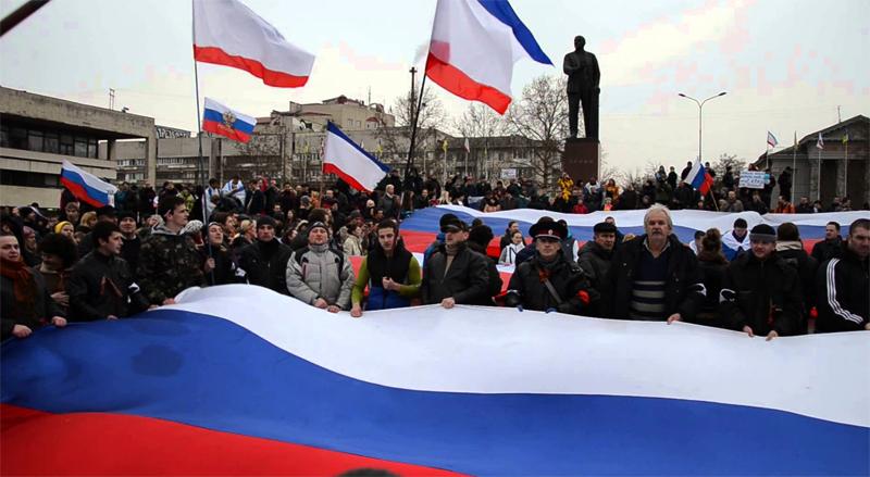 Патриоты в России