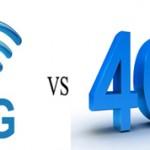 3g и 4g — чем отличаются два этих поколения?