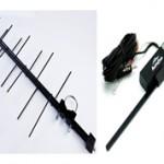 В чем разница между активными и пассивными антеннами