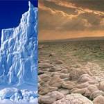 Чем пресная вода отличается от морской
