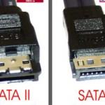 Чем отличаются SATA 1.0 и SATA 2.0