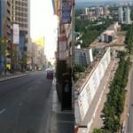 Чем отличается проспект от улицы (сходства и отличия)