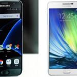 Чем отличается Samsung Galaxy А от S