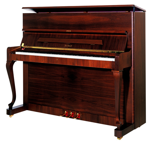 Еще пианино