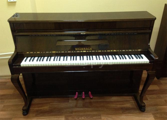 Еще одно пианино