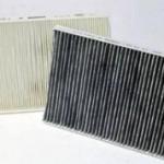 Чем отличается угольный фильтр салона от обычного