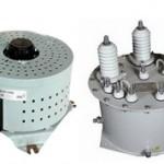 Чем отличается трансформатор тока от трансформатора напряжения