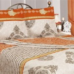 Различия между двуспальным и Евро постельным бельём