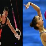 Чем спортивная гимнастика отличается от художественной?