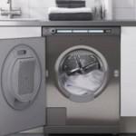 Чем отличается встраиваемая стиральная машина от обычной?