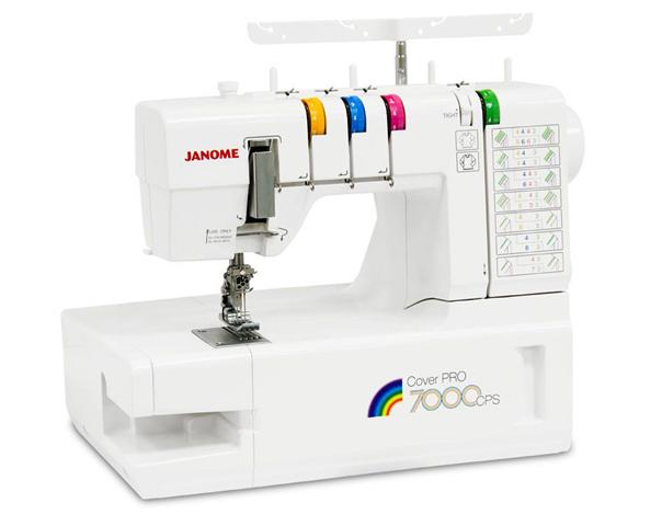Распошивальная швейная машинка