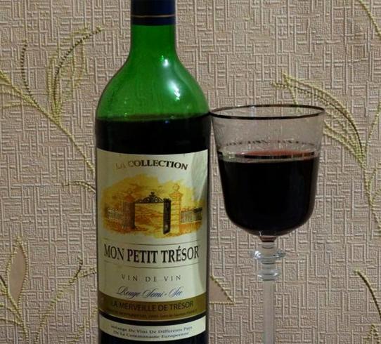 Столовое вино