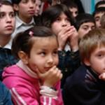 Чем интернат отличается от детского дома