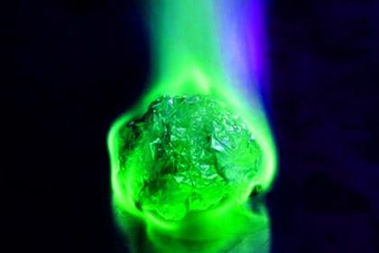 Химическая энергия