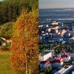 Чем отличается деревня от города — основные отличия
