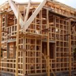Чем отличается каркасный дом от щитового?